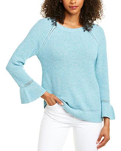 Rue La La — tyler böe Bell-Sleeve Sweater
