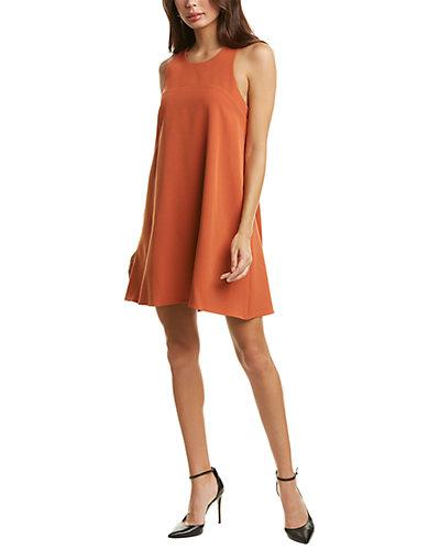 Rue La La — Milly Trapeze Dress