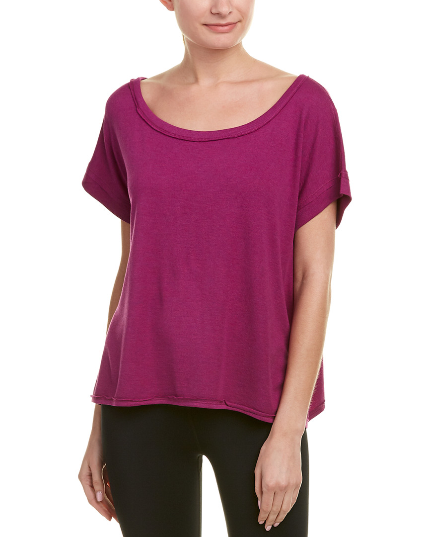 Vimmia SERENITY SPLIT BACK TOP