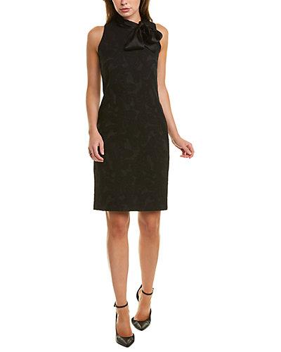 Rue La La — Sara Campbell Jacquard Shift Dress