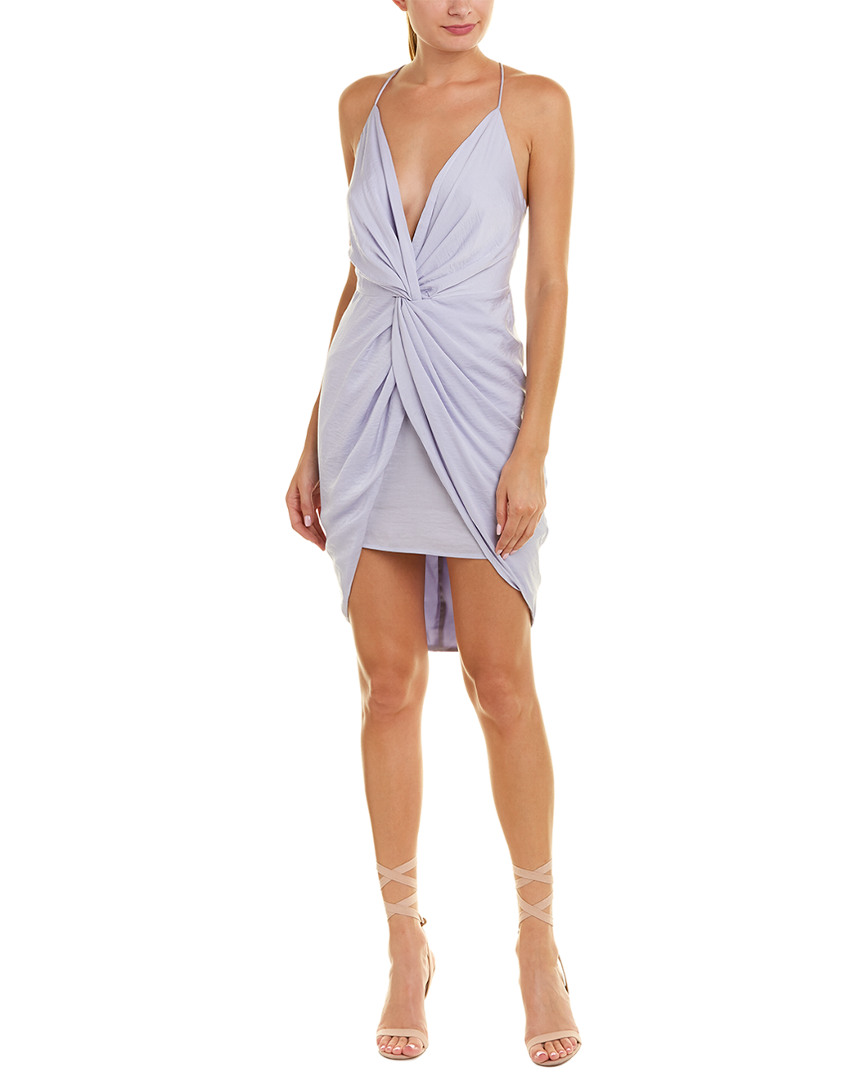 3d2c4e8dda9 The Jetset Diaries Opal Mini Dress