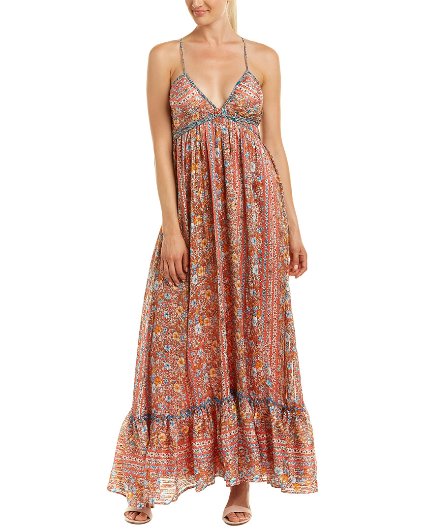 Kas New York SERENA MAXI DRESS