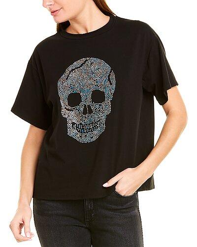 Rue La La — Peyton Valley Skull T-Shirt