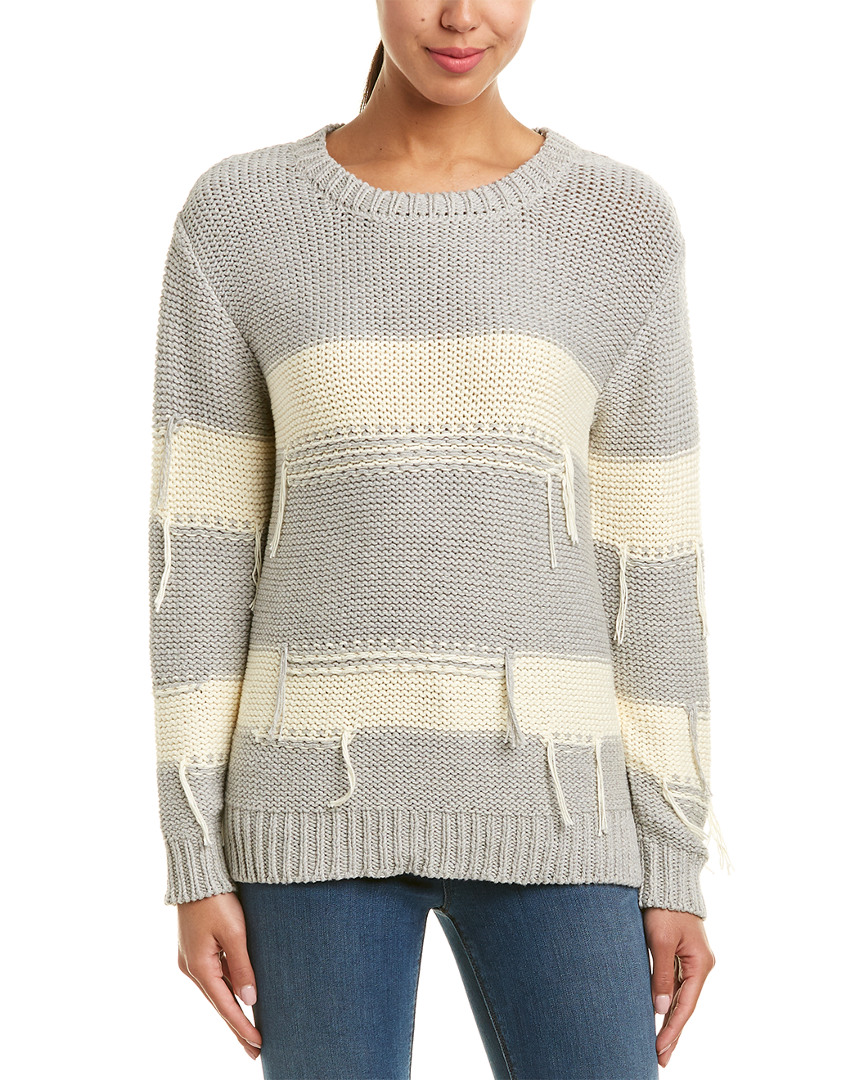 Nation Ltd MARKET STREET OVERSIZED SWEATER