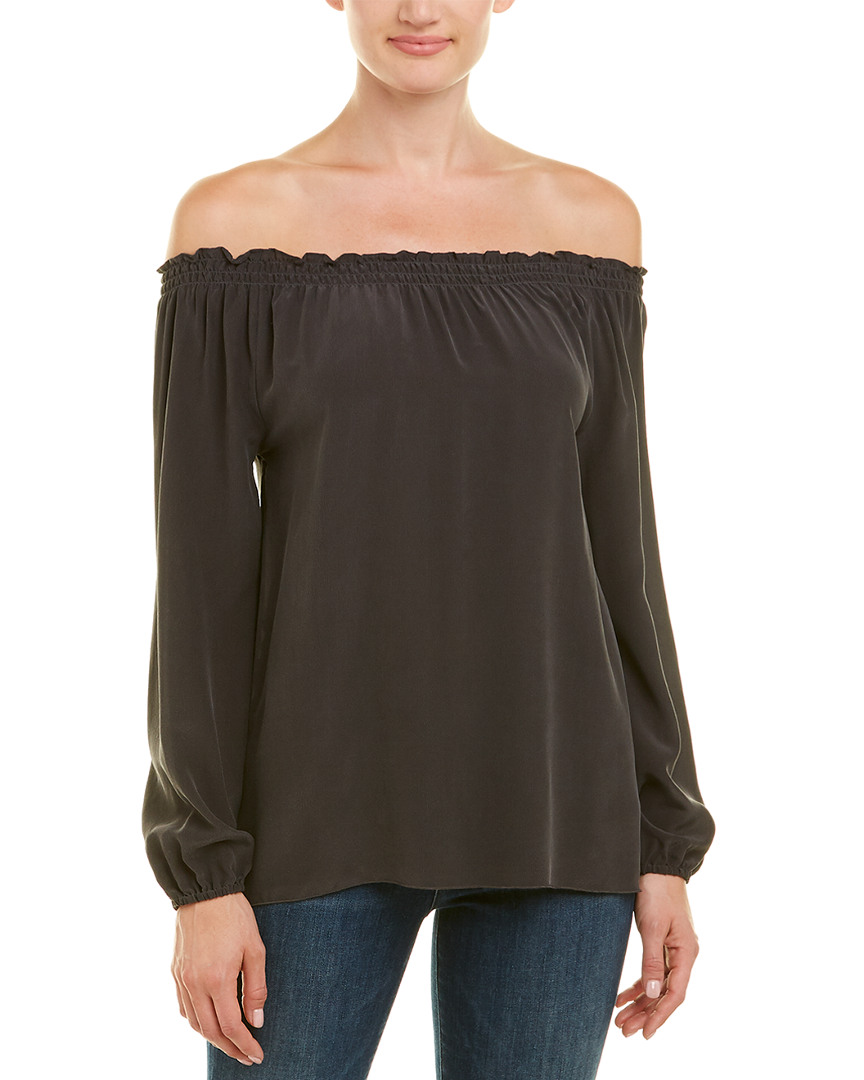 Chaser BOHO SILK TOP