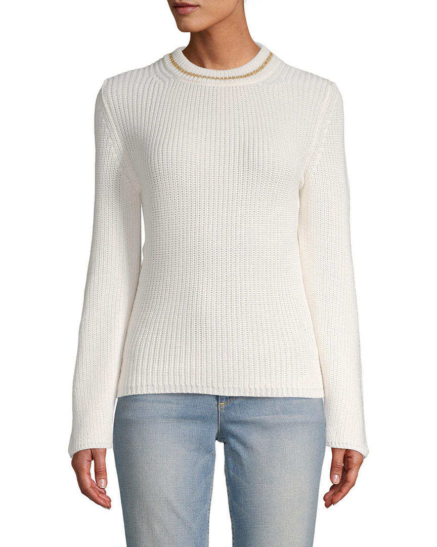 Paul & Joe Sister COCO CREW SWEATER