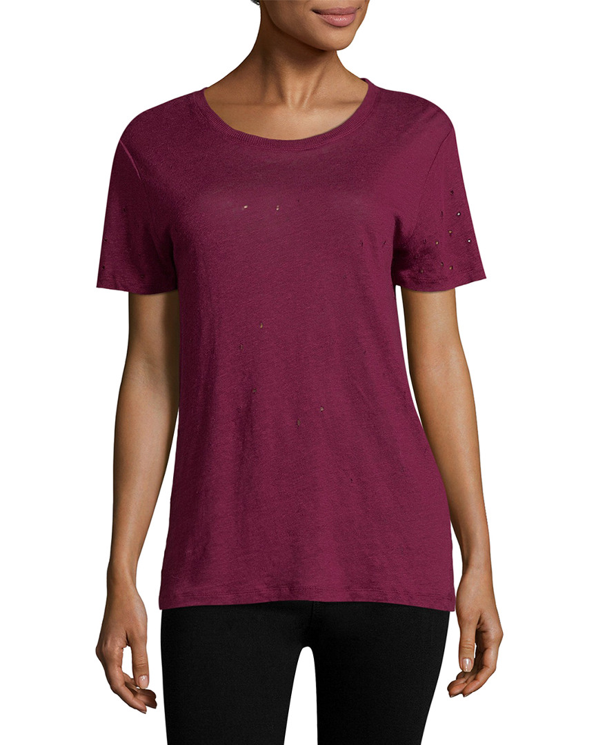 CLAY DISTRESSED T