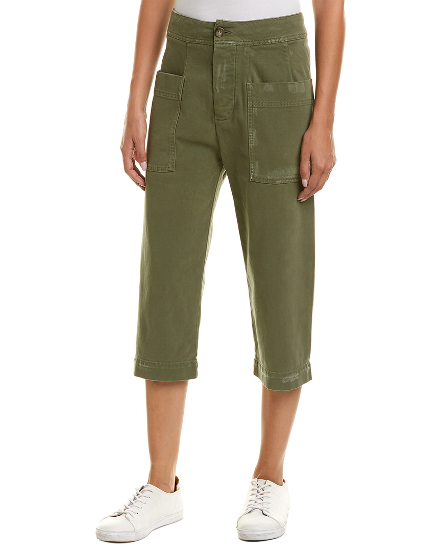 James Perse CROPPED PANT