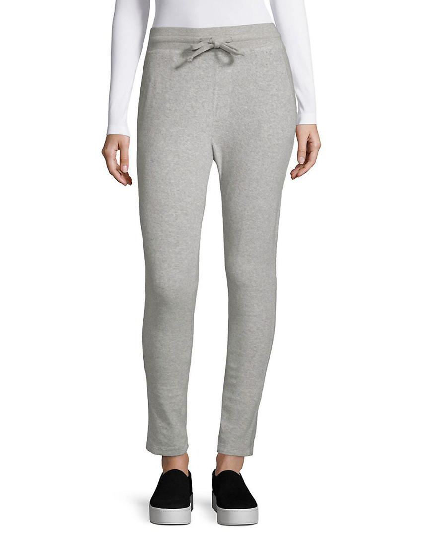James Perse HEATHERED JOGGER PANT