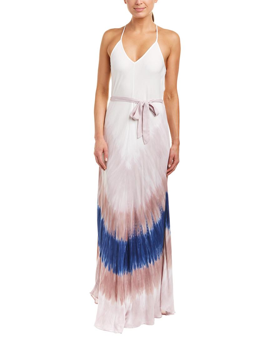 Young Fabulous & Broke CARLA MAXI DRESS