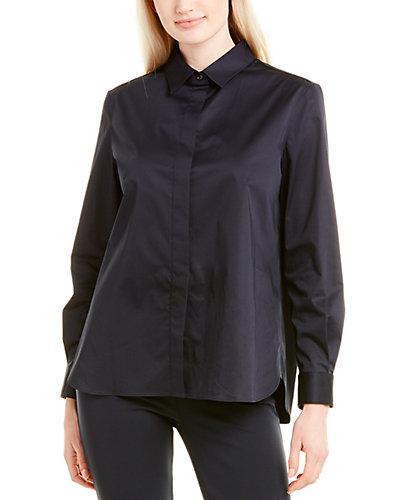 Rue La La — The Row Yssetra Shirt