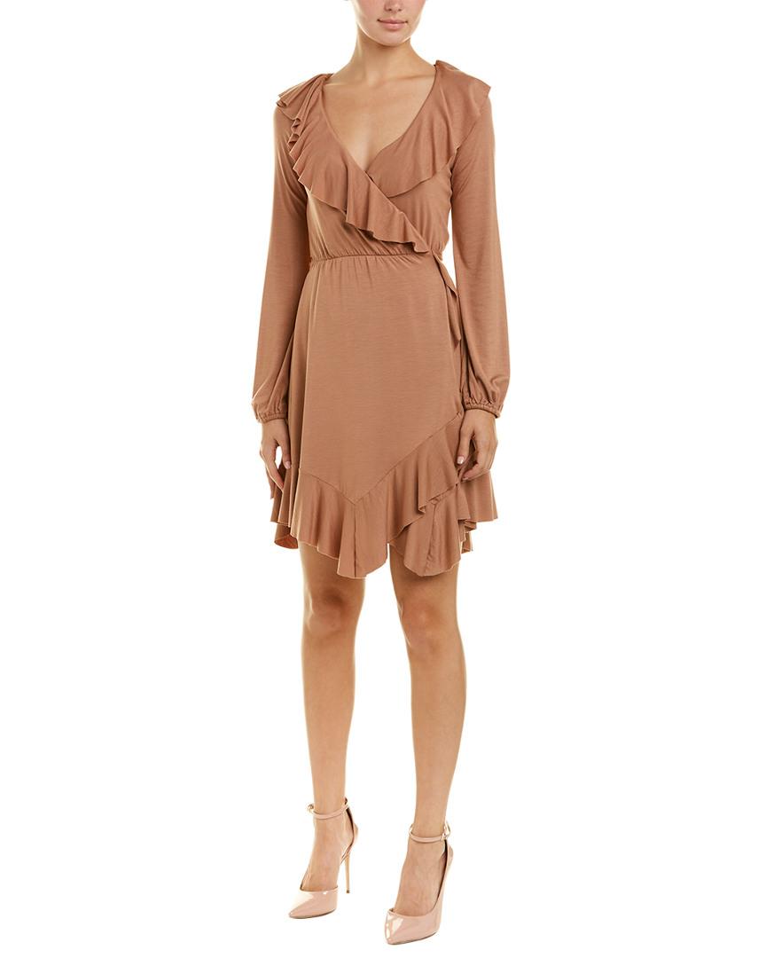 5370e1297e3 Rachel Pally London Wrap Dress