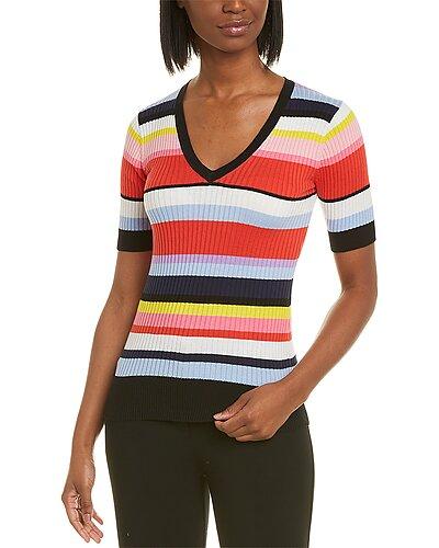 Rue La La — Trina Turk Laurel Sweater