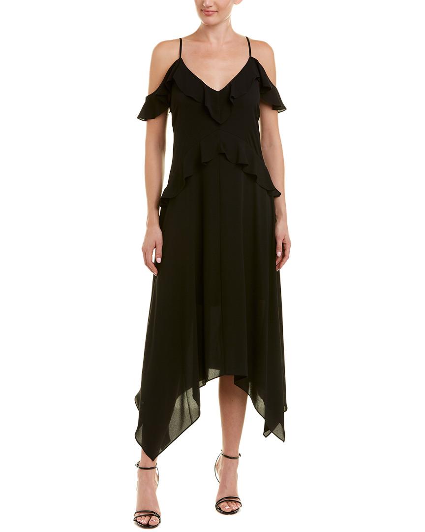 e39416f64a1b1 Bcbgmaxazria Lissa Midi Dress | eBay