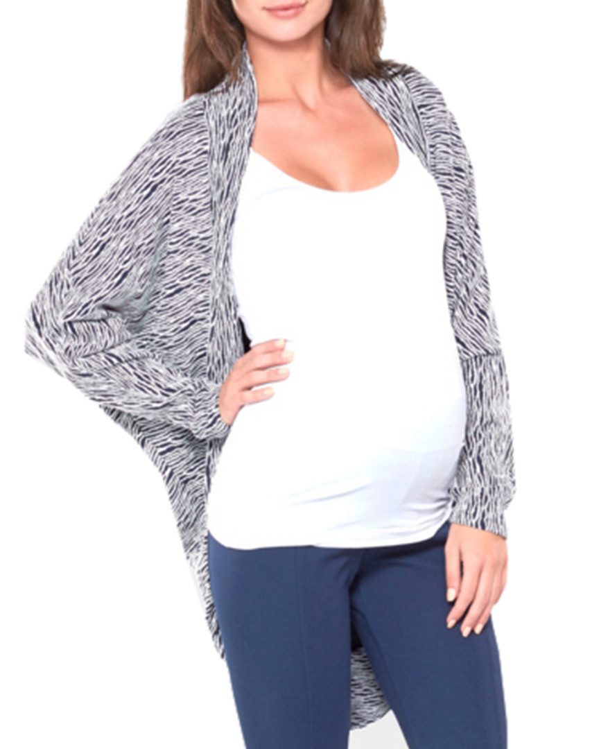 Tart MATERNITY LONG SLEEVE JADA WRAP