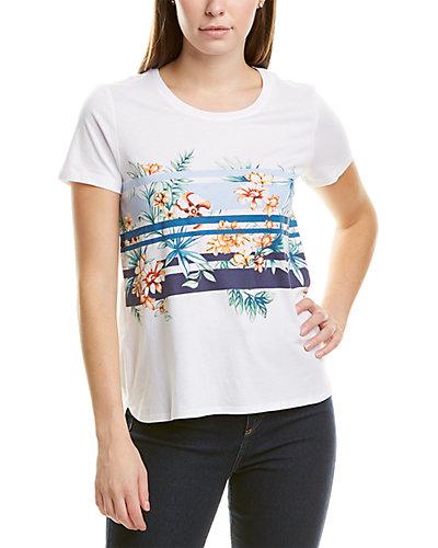 Rue La La — Tommy Bahama Resort Blooms T-Shirt
