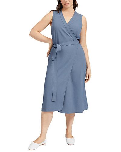 Rue La La — Everlane The Wrap Dress