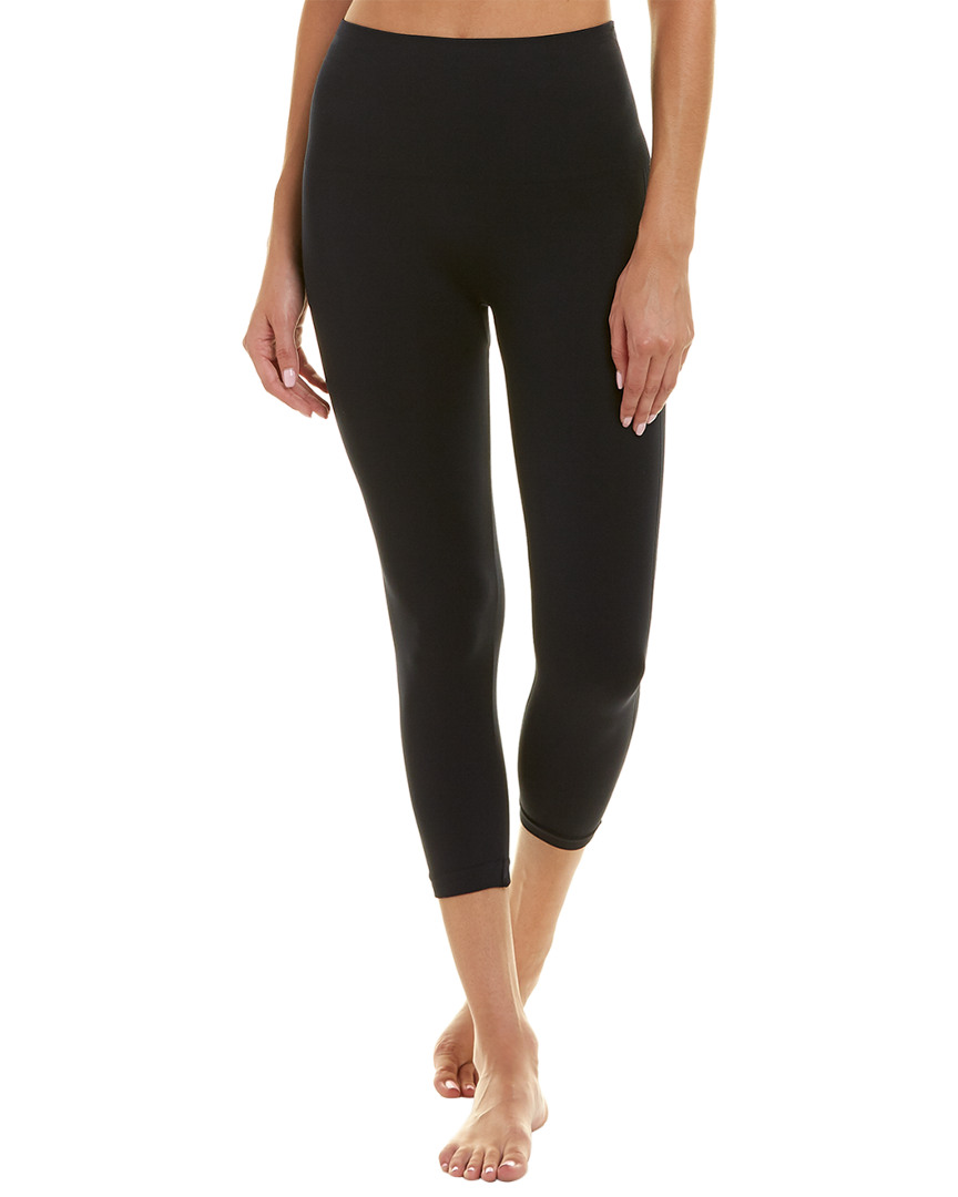 CROPPED LAMN LEGGING