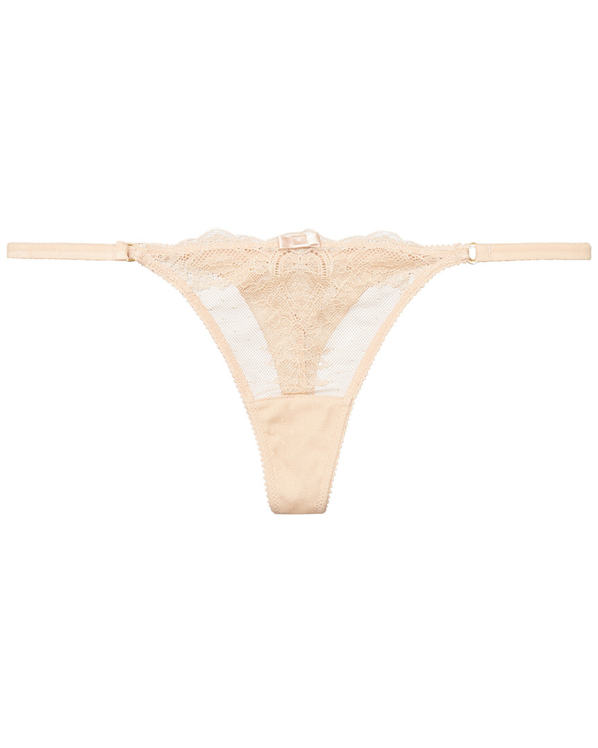 Addiction LINGERIE TENACE THONG