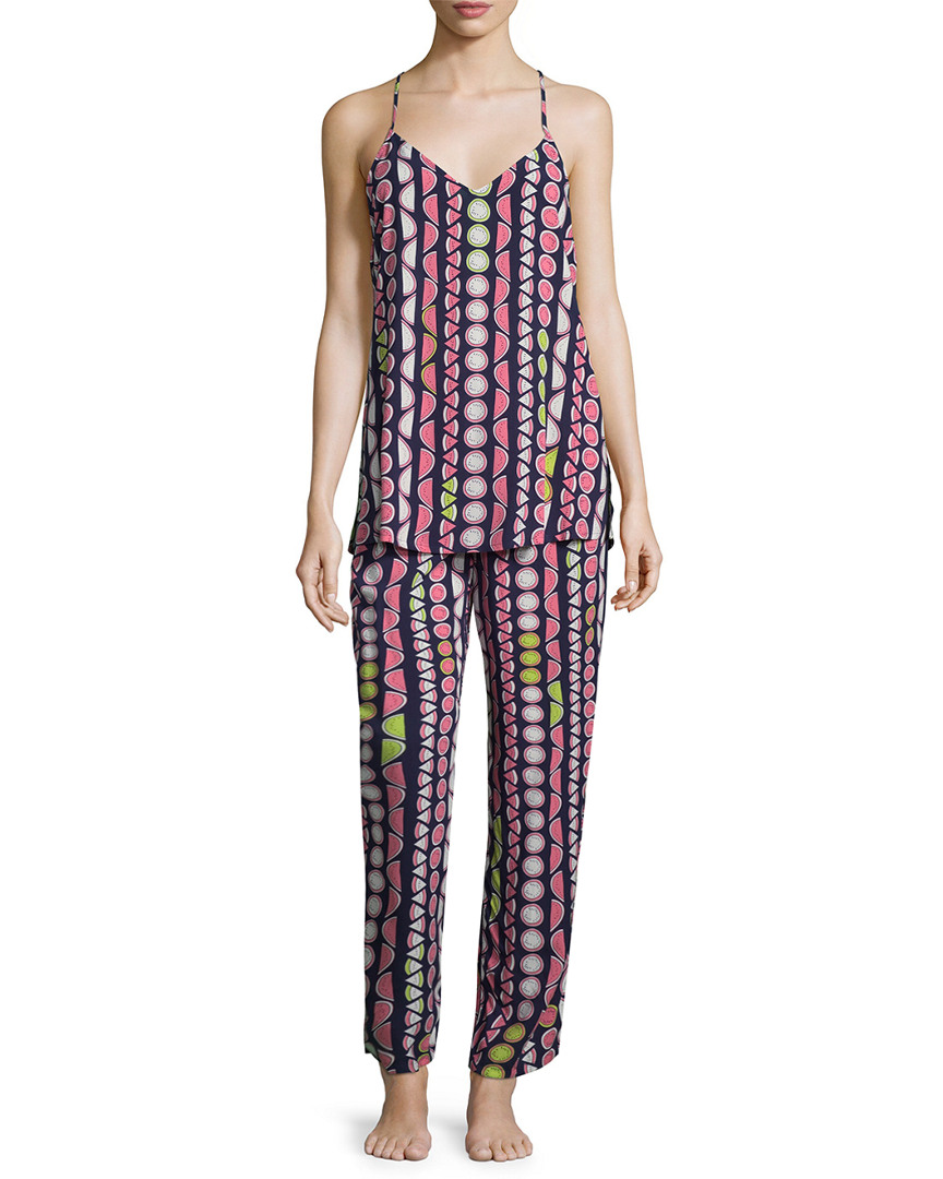 Josie ENCHANTED GARDEN TANK AND PANT