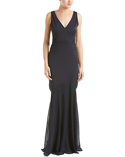 Erin Fetherston Gown