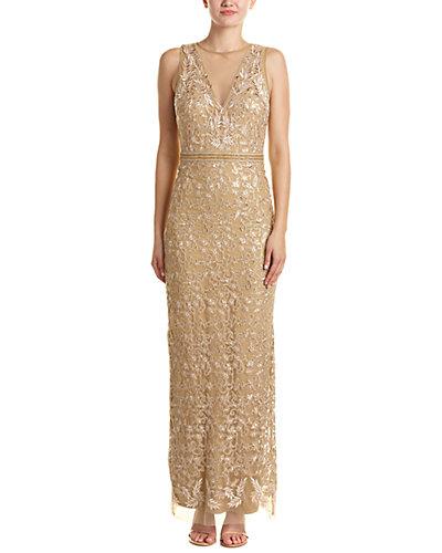 Nicole Miller Artelier Gown