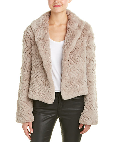 Joie Worley Jacket