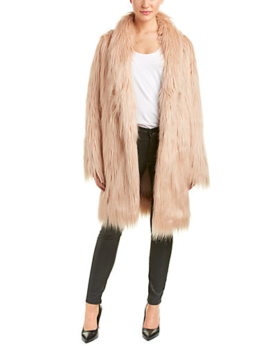 BCBGMAXAZRIA Waris Wool Sweater