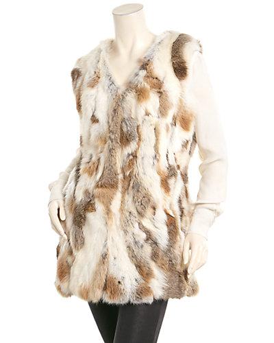 Surell Women's Natural Vest