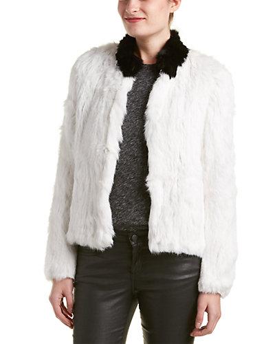 Zadig & Voltaire Louis Deluxe Jacket