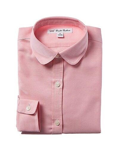Rue La La — Brooks Brothers Woven Shirt