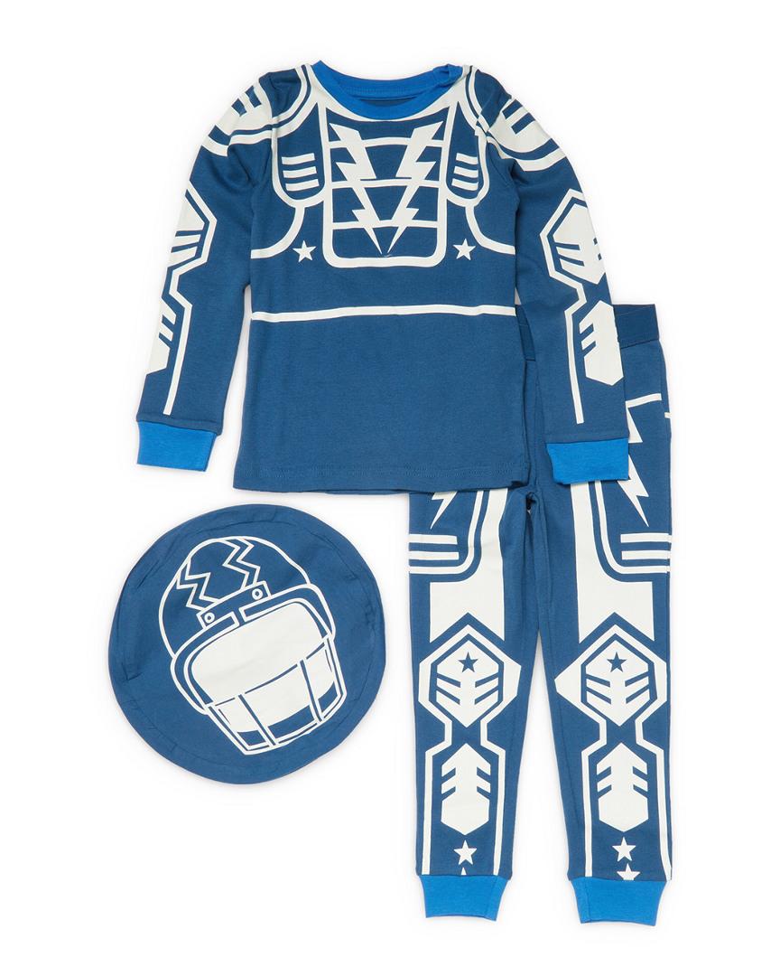 Stella Mccartney Louie Pajama Set 15111226810004