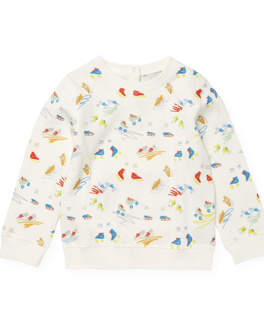 Stella Mccartney Penguin Sweater 15113101140001