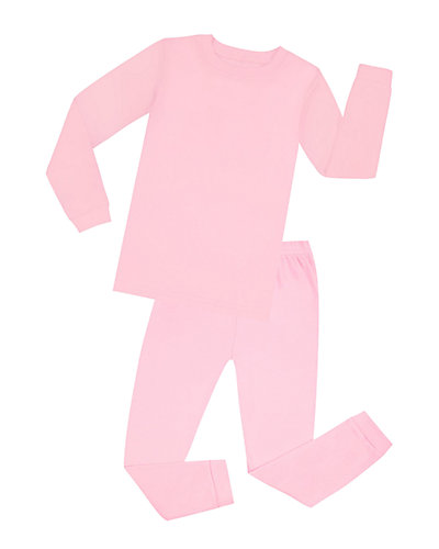 Rue La La — Elowel PJs Light Pink Pajama Set