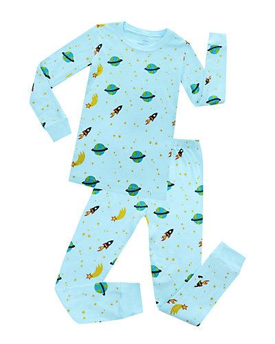 Rue La La — Elowel Space Pajamas