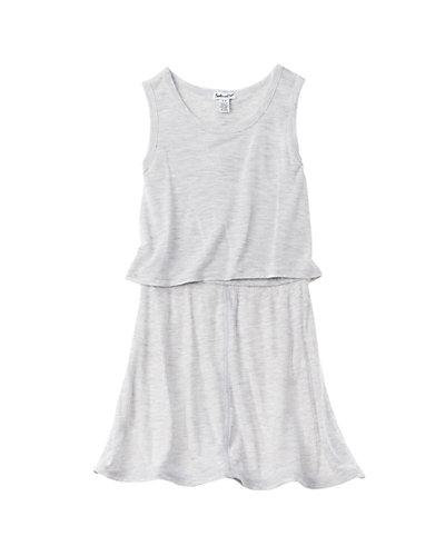Rue La La — Splendid Rib Shirring Dress