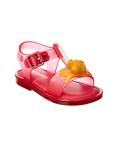 Rue La La — Mini Melissa Mini Mar II Sandal