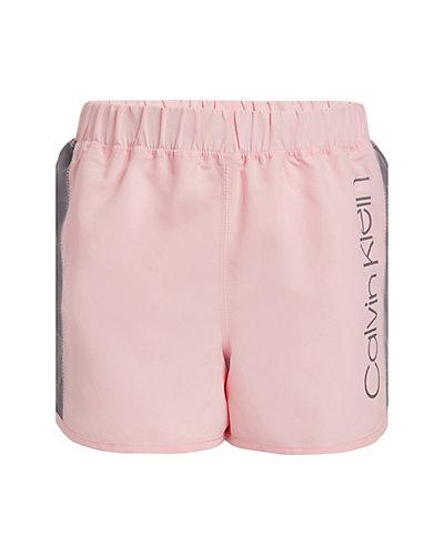 Rue La La — Calvin Klein Ckp Colorblock Tulip Sport Short