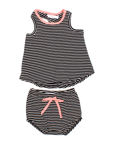 Rue La La — Joah Love Baby Girl Set