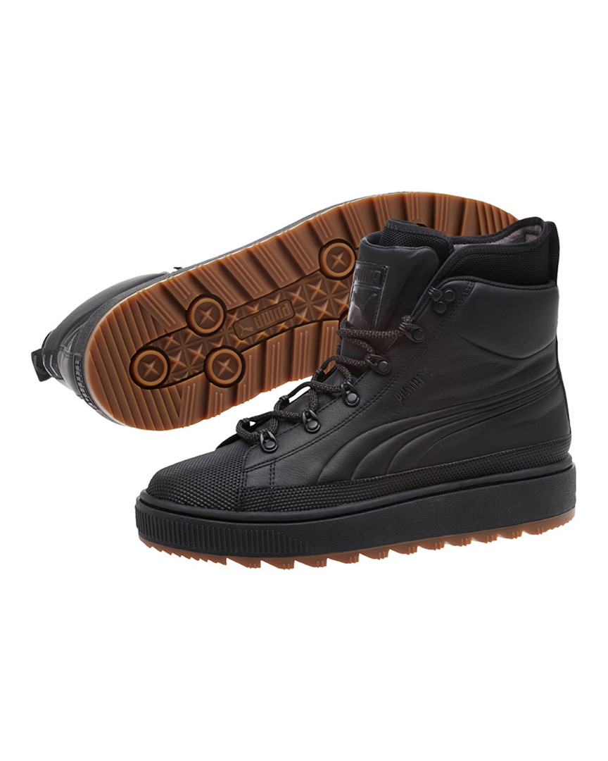 THE REN BOOT JR SNEAKER