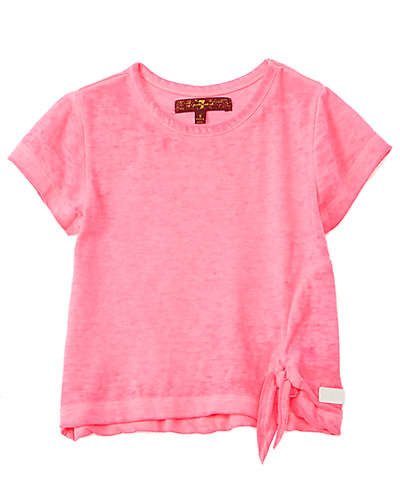 Rue La La — 7 For All Mankind T-Shirt