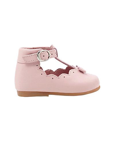 Rue La La — Jacadi Paris Leather Sneaker