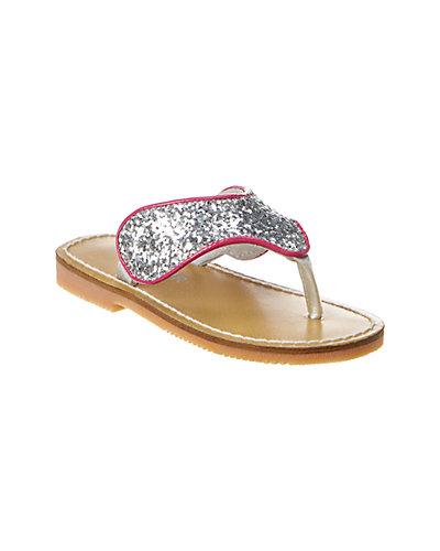 Rue La La — L'Amour Fashion Glitter Thong