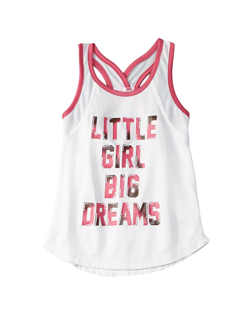 DREAM GIRL TANK