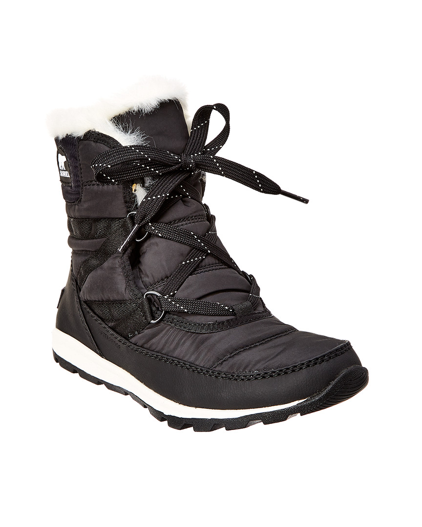 YOUTH WHITNEY SHORT BOOT