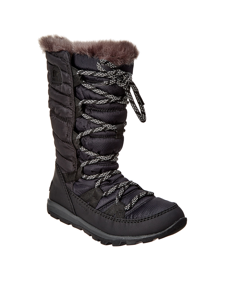YOUTH WHITNEY WATERPROOF BOOT