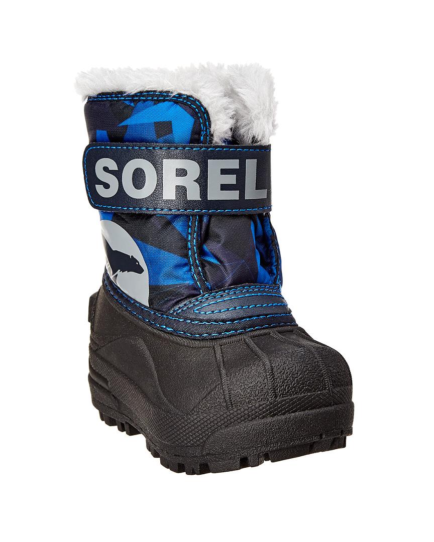 SNOW COMMANDER BOOT