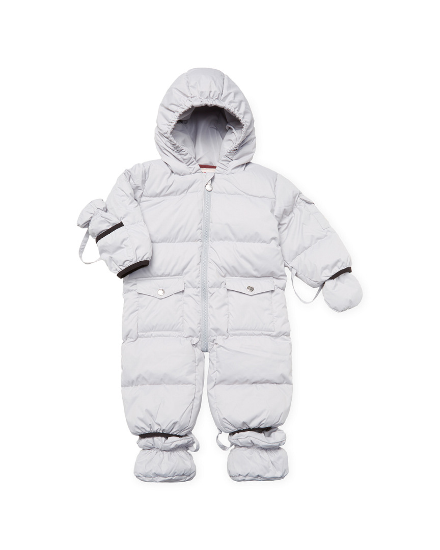 AUTHENTIC COMBI WINTER SUIT