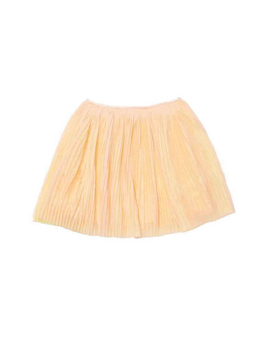 BELMA PLEATED SKIRT