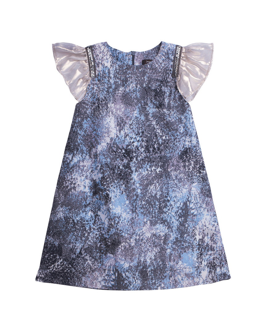 MOLLY PRINTED DRESS